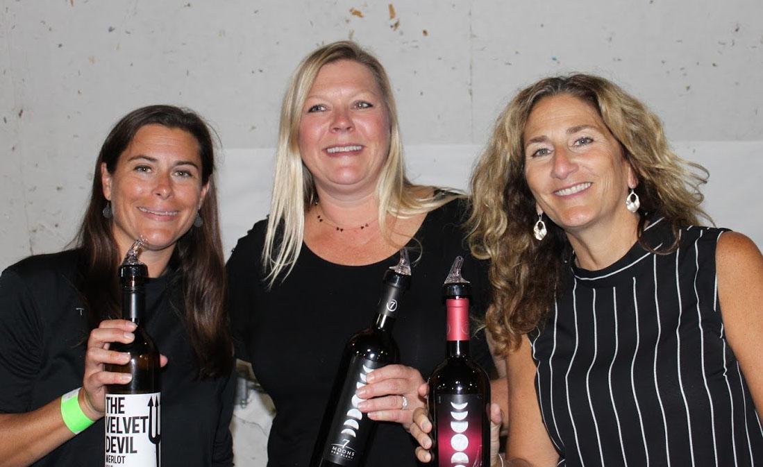 The Deep Creek Lake Wine Festival